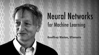 Lecture 12.1 — Boltzmann machine learning  [Neural Networks for Machine Learning]