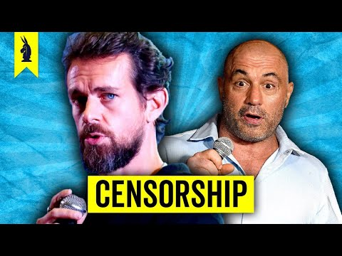 How Censorship Changed