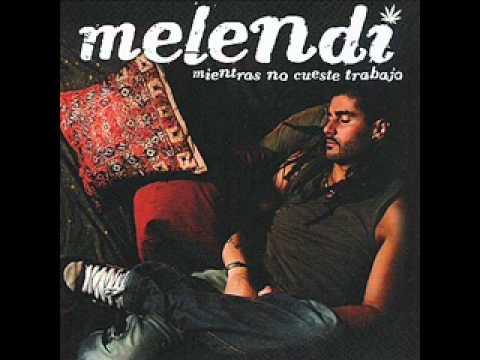 Melendi - Quisiera yo saber.