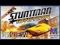 que Tan Bueno Es Stuntman Ignition review