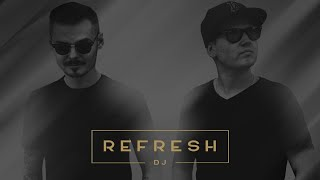 Dj Refresh  & Jakob Malibu Keep It Simple feat. Olivia Fok