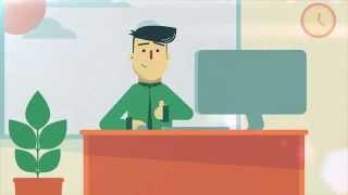 Vidéo de Transcount