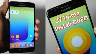 how to root samsung galaxy j7 prime oreo - Kênh video giải