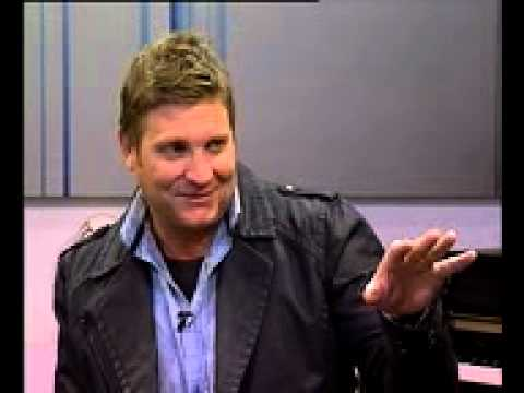 Kurt Darren, Christina Storm, Jenny Louw Interview | 07 June 2011