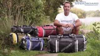 Pro-Sports Waterproof Duffel Bags - Waterproof Holdalls - Waterproof Bags - OverBoard
