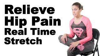 Hip Pain Relief - Ask Doctor Jo