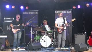 Something Blue - Soul shaker 'LIVE'
