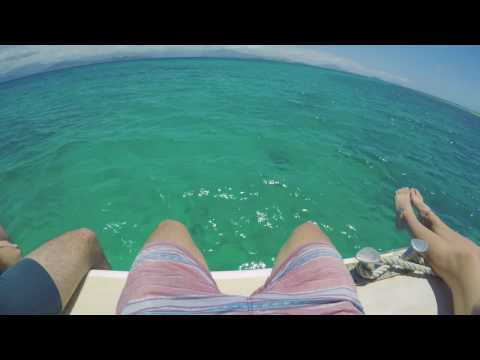 Royal Caribbean South Pacific Cruise – GoPro HERO 5