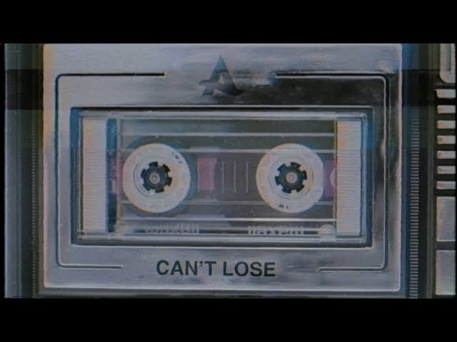 Can't Lose - AFROJACK