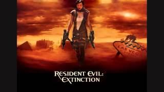 White Rabbit: Collide: (Resident Evil  Extinction Soundtrack)