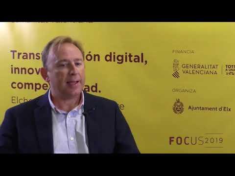 Ignacio Mira de la UMH en Focus Pyme CV 2019[;;;][;;;]