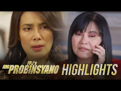 Diana gets suspicious of Lily's act | FPJ's Ang Probinsyano (With Eng Subs)