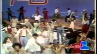 American Bandstand 1970s Dancer Sabrina