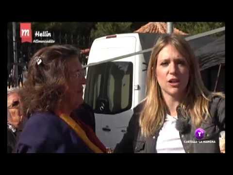 El Mercadillo - Hellín. 02.12.2013