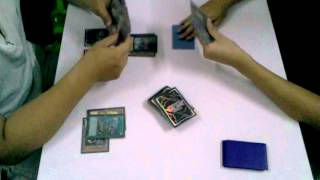 preview picture of video 'Yugioh Ranking Tournament Finals(18/5/14) Satellaknight VS Shadoll PART-3'