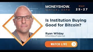 Is Institution Buying Good for Bitcoin?
