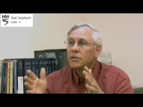 אפרים קיי: כיצד מתמודדים עם תופעת הכחשת השואה?