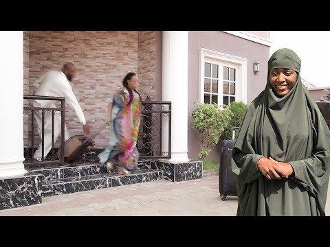 Dalilin Da Yasa Mijina Ya Rs - Nigerian Hausa Full Movies 2019