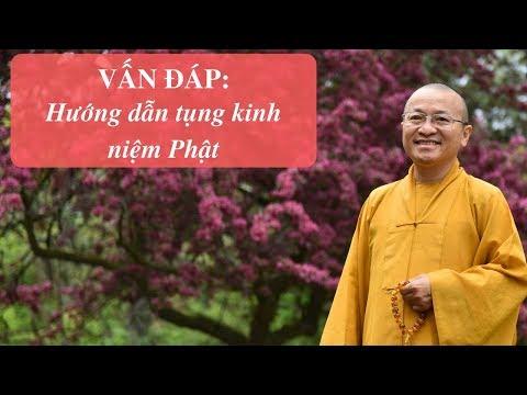 Vấn đáp: Tụng kinh niệm Phật, sở tri chướng