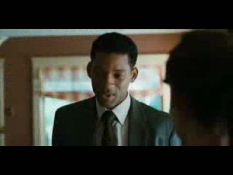 Seven Pounds Trailer 2