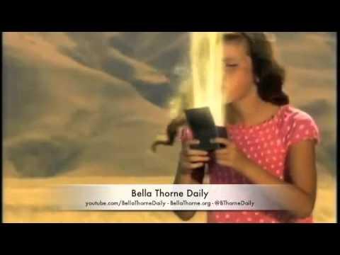 DLP Commercial 'Blur'DLP Commercial 'Blur'