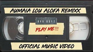 "AVA BOYZ ""Aumaia Lou Alofa Remix"" MUSIC VIDEO 2012"