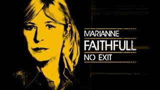 MARIANNE FAITHFULL sings BALLAD OF LUCY JORDAN