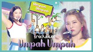 [HOT] Red Velvet   Umpah Umpah, 레드벨벳   음파음파   Show Music Core 20190914