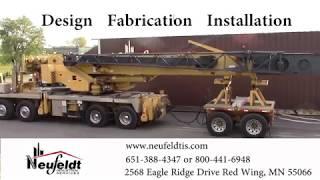 Manufacturing: Neufeldt