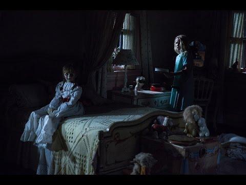 Trailer Annabelle: Creation