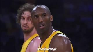 """Kobe Bryant Mix- """"My House"""""""