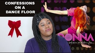 Madonna - Confessions On A Dance Floor Album |REACTION|
