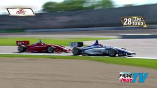Indy_Lights - Indianapolis2016 Race 1 Full Race