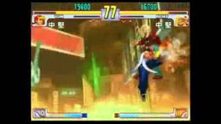 SBO / Tougeki 2012 Semi-Final 2 - [ KO / Ochibi / Rikimaru ] vs [ Aiku / Pierrot / Genki ]