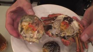 45: Shanghai Hairy Crabs
