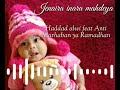 Haddad alwi feat anti Marhaban Ya Ramadhan