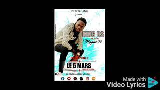 KING BS_Magui Ni(audio)#Boy_DG  #United_gang