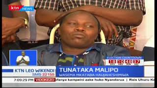 Wafanyakazi wa vyuo vikuu vya umma wataka mkataba kuheshimiwa