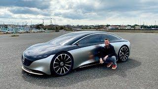 I Found My Dream Electric Car!
