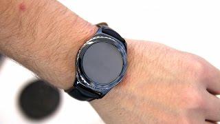 Samsung Gear S2 & Gear S2 Classic: Hands-On & Erster Eindruck (Deutsch)   SwagTab