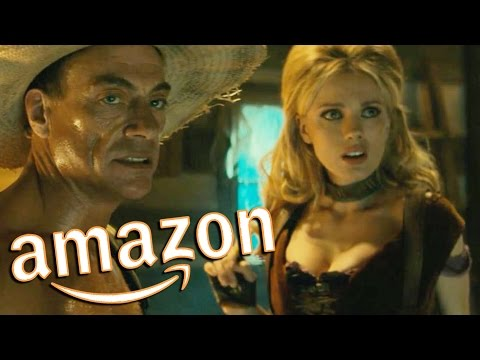 Amazon's NEW 2017 Shows are ACTUALLY GOOD?