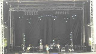 Money and the Ego - Carly Rae Jepsen - SPF 2012 - Vancouver 6/6/12