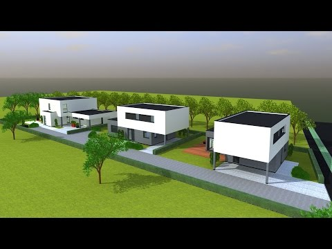 Video de maison Vidéo projet #5