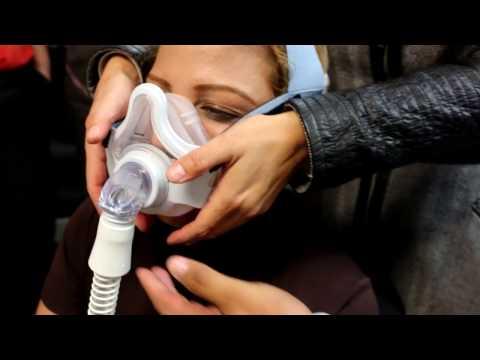 Philips Respironics BIPAP Auto BiFlex System