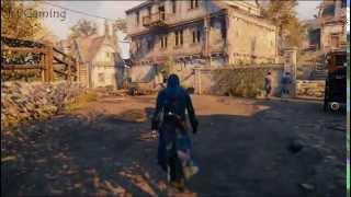 Assassin`s Creed Unity - Как улучшить производительность !