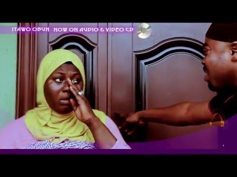 Iyawo Obun - Trailer