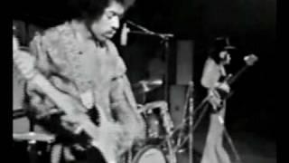 Jimi Hendrix  Spanish  Castle Magic