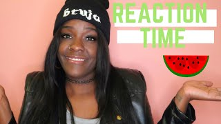 REACTION | Watermelon A Cautionary Tale(CGI ANIMATION SHORT FILM)