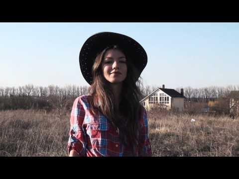 Ковбой и девушка - Короткометражный фильм