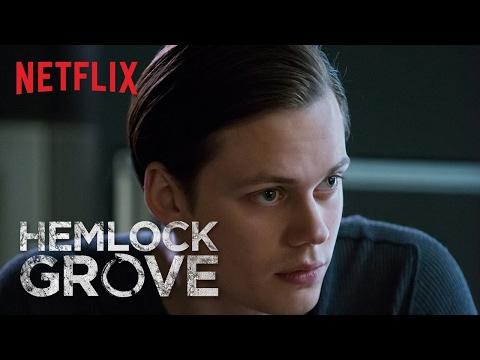 Hemlock Grove Season 3 Full Promo